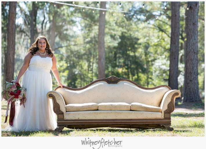 Weddings At Loblolly Rise