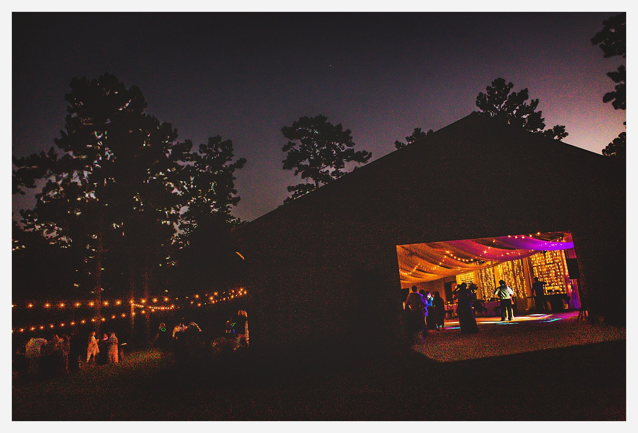 Dance the Night Away at Loblolly Rise Plantation | Wedding Venues